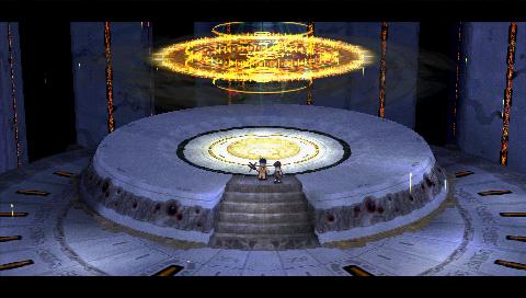 Sora no Kiseki SC - Final Chapter